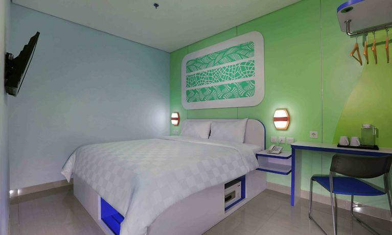 Cordex Hotel Ancol Jakarta